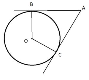 Как решить задачу с окружностями решение задач по физике 11класс